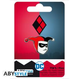DC Comics: Harley Quinn Pin (New)