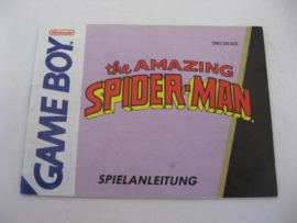 Amazing Spider-Man *Manual* (NOE)