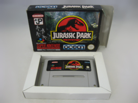 Jurassic Park (UKV, CB)