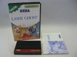 Laser Ghost (CIB)