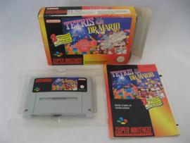 Tetris & Dr. Mario (FAH, CIB)