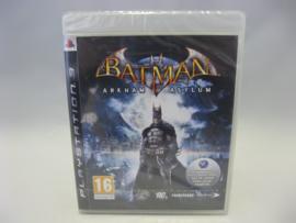 Batman Arkham Asylum (PS3, Sealed)