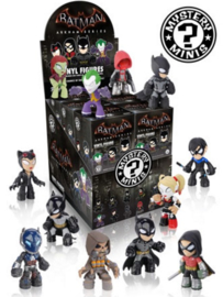 Batman Arkham Series - Funko Mystery Mini Vinyl Figure (1x)