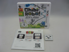 Chibi-Robo! Zip Lash! (EUR)