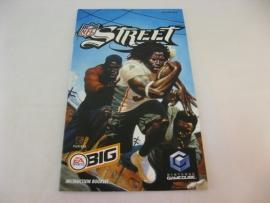 NFL Street *Manual* (EUR)