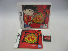 American Dragon - Jake Long (EUR)