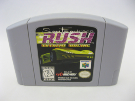 San Francisco Rush - Extreme Racing (NTSC)