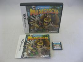 Madagascar (USA)