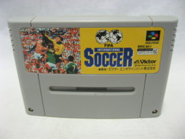 FIFA International Soccer (SFC)