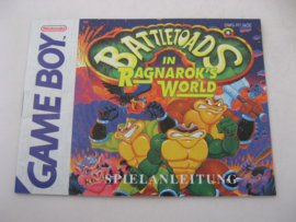 Battletoads in Ragnarok World *Manual* (NOE)
