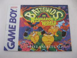 Battletoads in Ragnarok World *Manual* (NOE)
