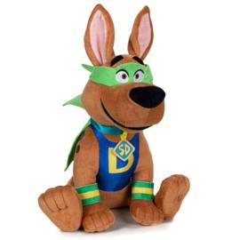 Scooby Doo: Scooby Kid Halloween Plush 28cm (New)