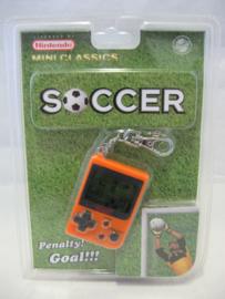 Mini Classics - Soccer (NEW)