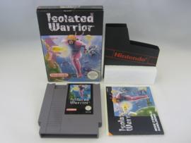 Isolated Warrior (FAH, CIB)