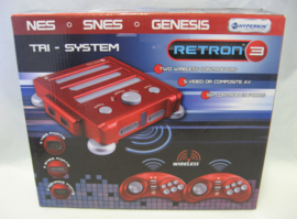 RetroN 3 Console - Launch Edition (Boxed)