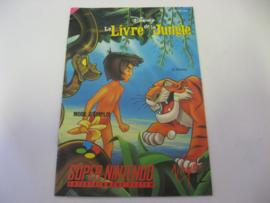 Disney's Le Livre de la Jungle *Manual* (FRA)
