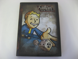 Fallout New Vegas - Official Game Guide - Collector's Edition (BradyGames)