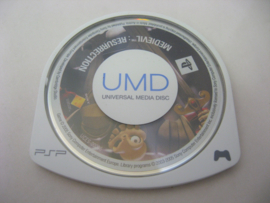 MediEvil Resurrection (UMD)