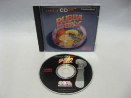 Bubba 'n Stix (Amiga CD32)