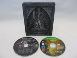 Dark Souls III - Steelbook Edition (XONE)
