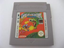 Burai Fighter Deluxe (SCN)