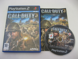 Call of Duty 3 (PAL)