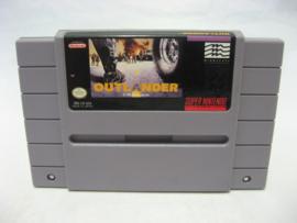 Outlander (NTSC)