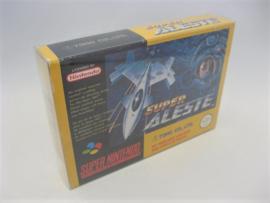 1x Snug Fit Super Nintendo SNES Box Protector