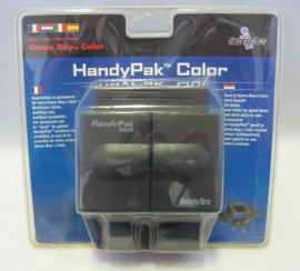 HandyPak Color - GameBoy Color (New)