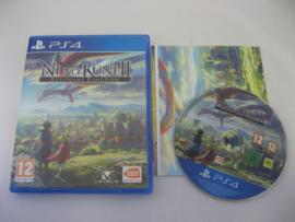 Ni No Kuni II - Revenant Kingdom (PS4)