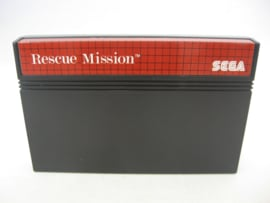 Rescue Mission (SMS)