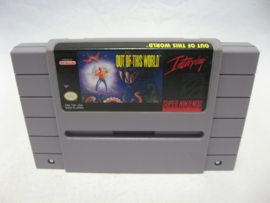 Out of This World (NTSC)