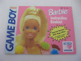 Barbie *Manual* (USA)