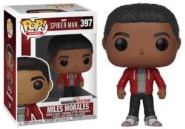 POP! Miles Morales - Spider-Man (New)