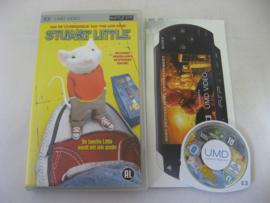 Stuart Little (PSP Video)
