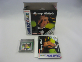 Jimmy White's Cueball (EUR, CIB)