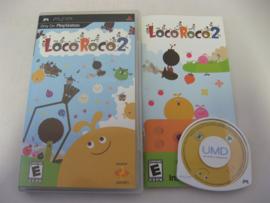 Loco Roco 2 (USA)