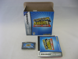 Capcom Classics Mini Mix (USA, CIB)
