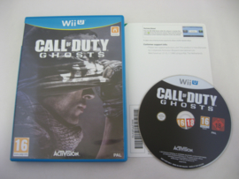 Call of Duty Ghosts (UKV)