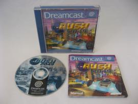 San Francisco Rush 2049 (PAL)
