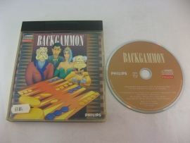 Backgammon (CD-I)