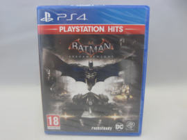 Batman Arkham Knight (PS4, Sealed) - PlayStation Hits -