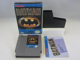 Batman - The Video Game (USA, CIB)