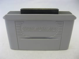 SNES Super Magic Key