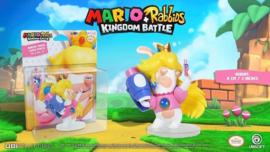 Mario + Rabbids Kingdom Battle - Peach 3'' Figure (New)