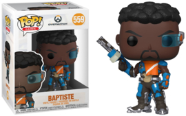 POP! Baptiste - Overwatch (New)