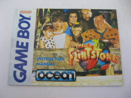 Flintstones *Manual* (USA)