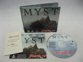 Myst (JAG, CIB)