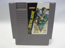 Metal Gear (USA)