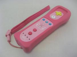 Original Wii Remote incl. Motion Plus 'Princess Peach Edition'